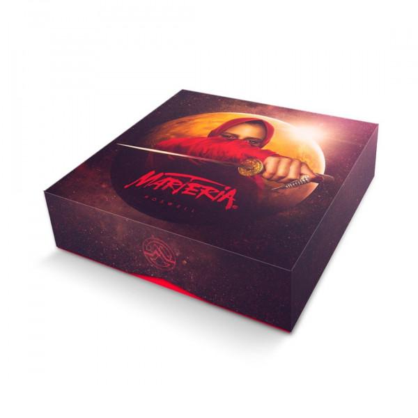 Marteria - Roswell - Ltd. Fan Box Edition