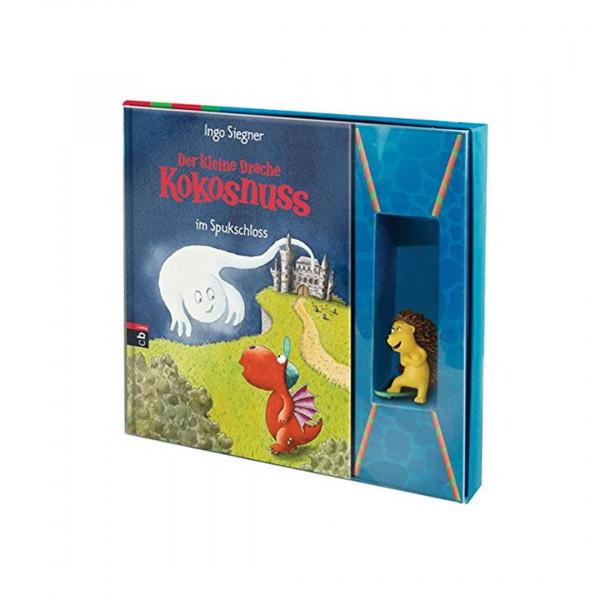 """Der kleine Drache Kokosnuss - Die Geschenk-Box """"Matilda"""""""