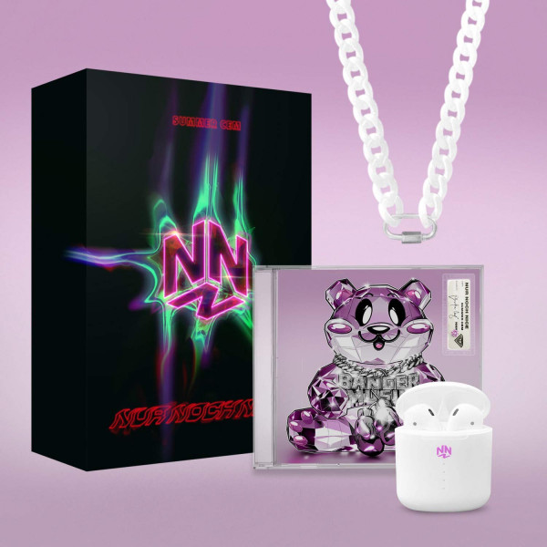 Summer Cem - Nur Noch Nice (Ltd. Deluxe Box)