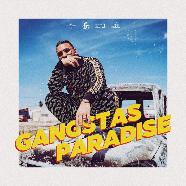 Sinan-G - Gangstas Paradise (Ltd.Deluxe Box)