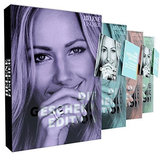 Helene Fischer (Ltd. Deluxe Box)