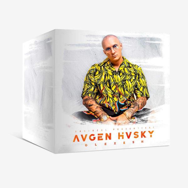 Olexesh - Augen Husky (Ltd.Deluxe Box)