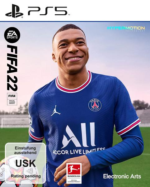 Fifa 22 PS5 (Standard Edition)