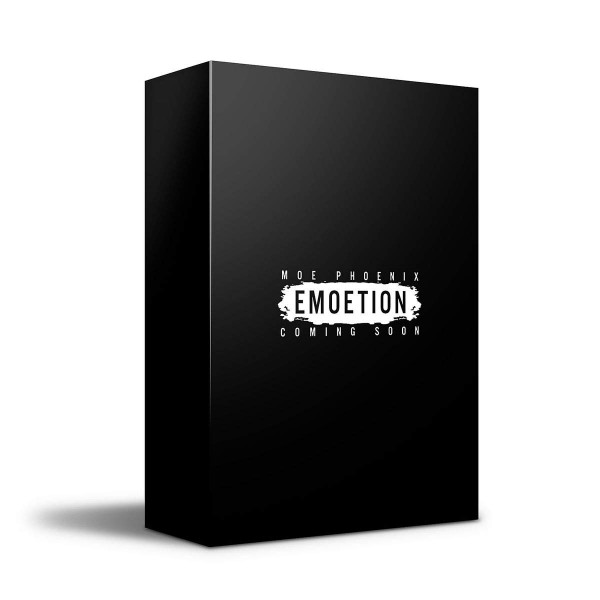 Moe Phoenix - Emoetion (Ltd. Deluxe Box)
