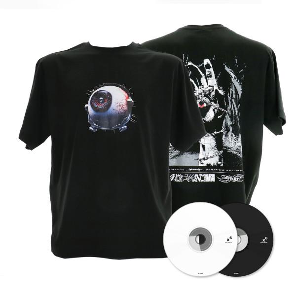X6 (Ltd. Eye T-Shirt Bundle)
