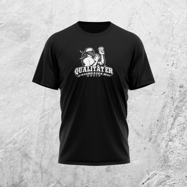 Qualität'er Music - T-Shirt