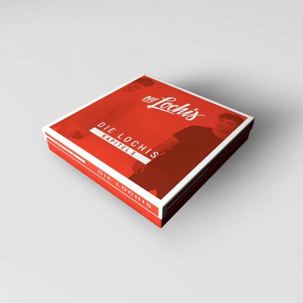 Die Lochis - Kapitel X (Ltd. Deluxe Box)