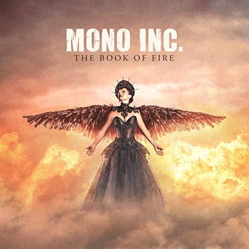 Mono Inc. - The Book of Fire (Ltd.Deluxe Box)