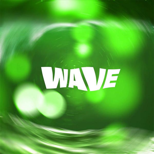 Ufo361 - WAVE (Ltd. Deluxe Box)