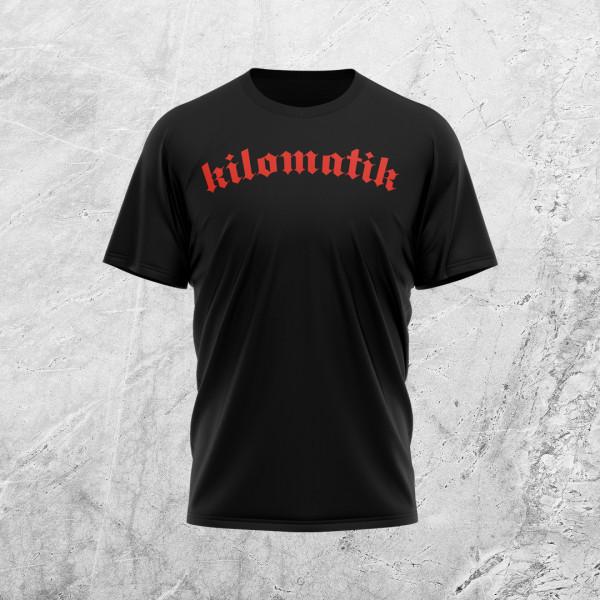 Kilomatik T-Shirt