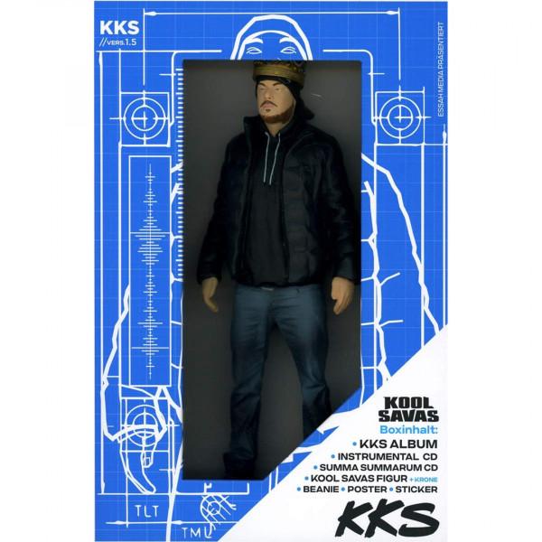 Kool Savas - KKS (Ltd. Deluxe Box)