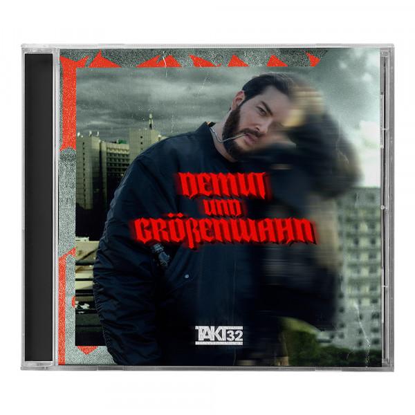 Takt32 - Demut und Größenwahn (Audio CD)