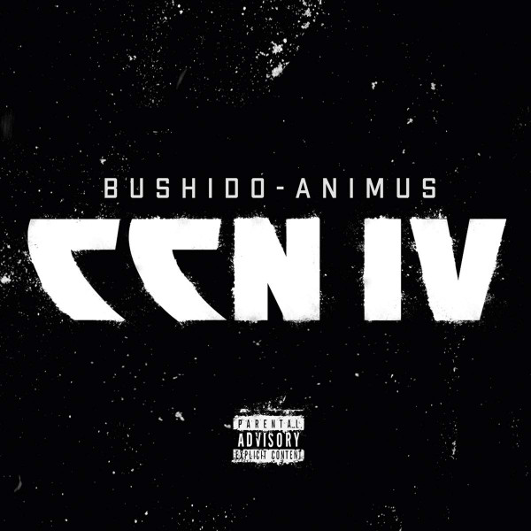 Bushido - Carlo Cokxxx Nutten 4 (Ltd. Deluxe Box)