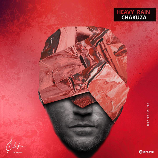 Chakuza - Heavy Rain (Ltd.Deluxe Box)