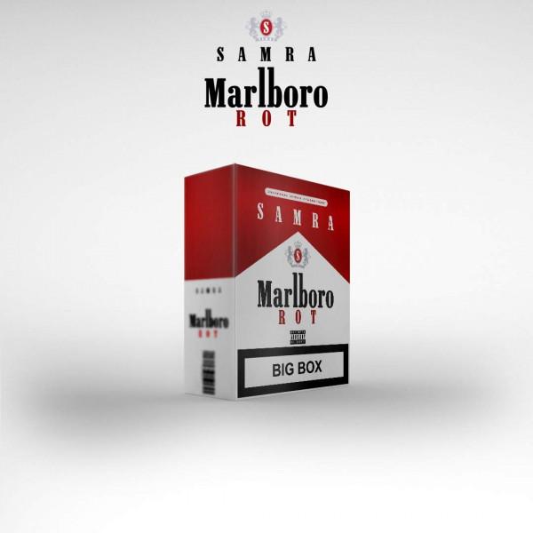 Samra - Marlboro Rot (Ltd. Deluxe Box)