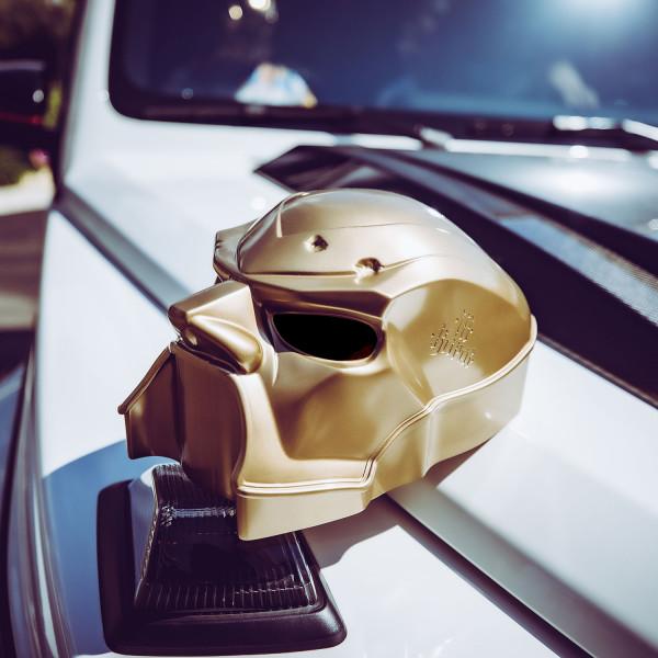 """18 Karat - Narco Trafficante """"Die Maskenbox"""""""