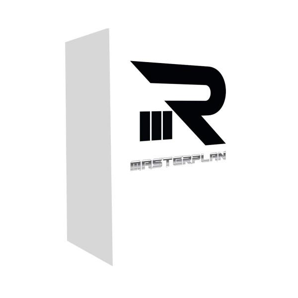 Ringo111 - Masterplan (Ltd.Deluxe Box)