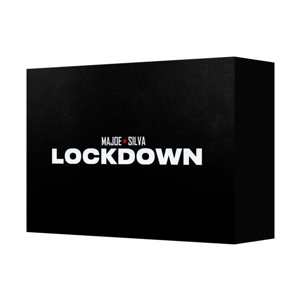Majoe x Silva - LOCKDOWN (Survival Box)