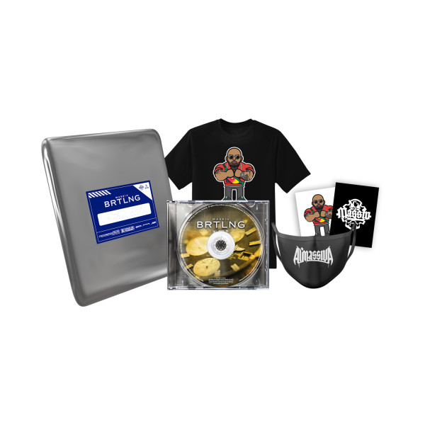 Massiv - Breitling (Ltd. Fan-Bundle)