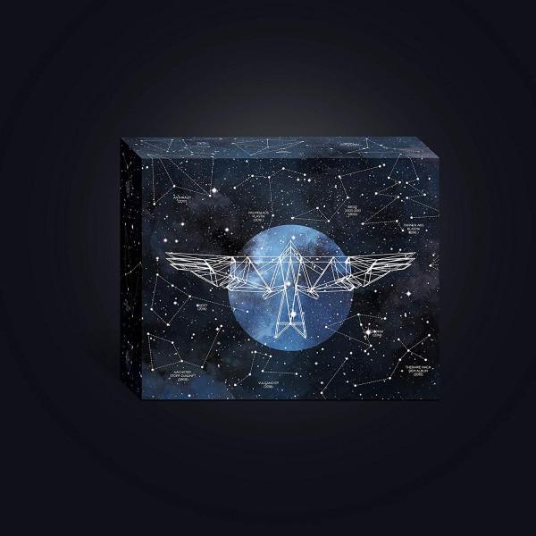 Raf Camora - ZENIT (Ltd.Deluxe Box)