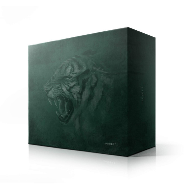 Kool Savas - AGHORI (Ltd. Deluxe Box)