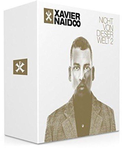 Xavier Naidoo - Nicht Von Dieser Welt 2 (Limitierte Fanbox)