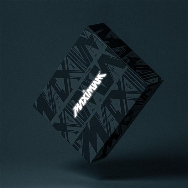 KC Rebell X Summer Cem - Maximum III (Ltd. Deluxe Box)