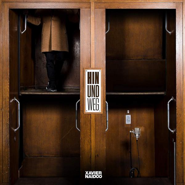 Xavier Naidoo - Hin und Weg (Ltd. Deluxe Box)