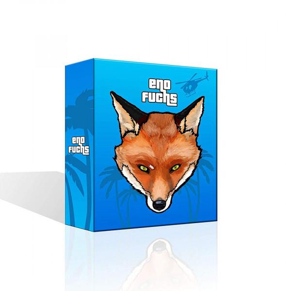 Eno - Fuchs (Ltd. Deluxe Box)