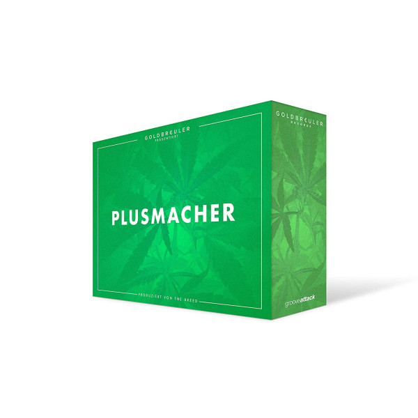 Plusmacher - Tba (Ltd.Deluxe Box)