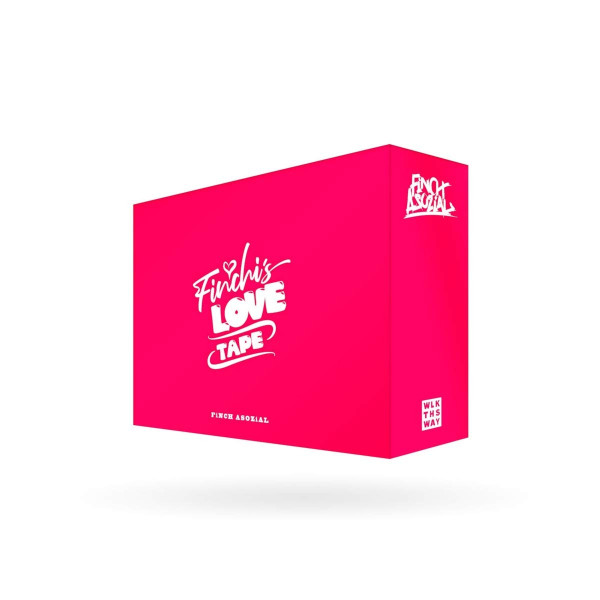 Finch Asozial - Finchi's Love Tape (Beziehungskiste)