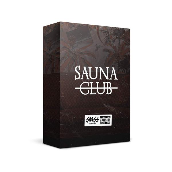 Swiss & Die Andern - Saunaclub (Ltd. Deluxe Box)