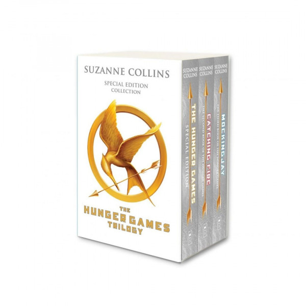 The Hunger Games: Special Edition Box Set