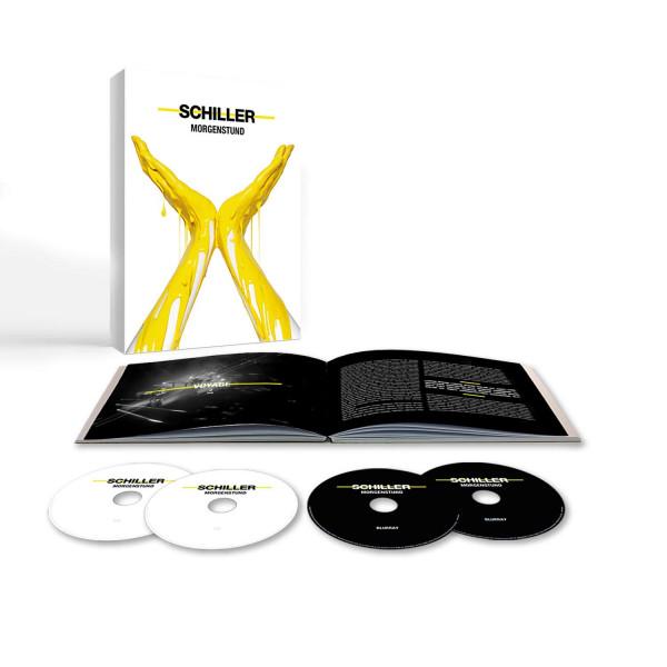 Schiller - Morgenstund (Limited Super Deluxe Edition)