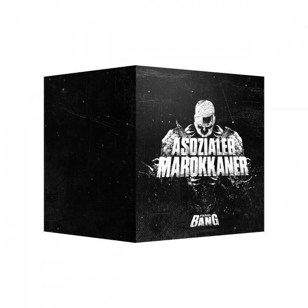 Farid - Super ASOZIALER MAROKKANER (Ltd. Deluxe Box)