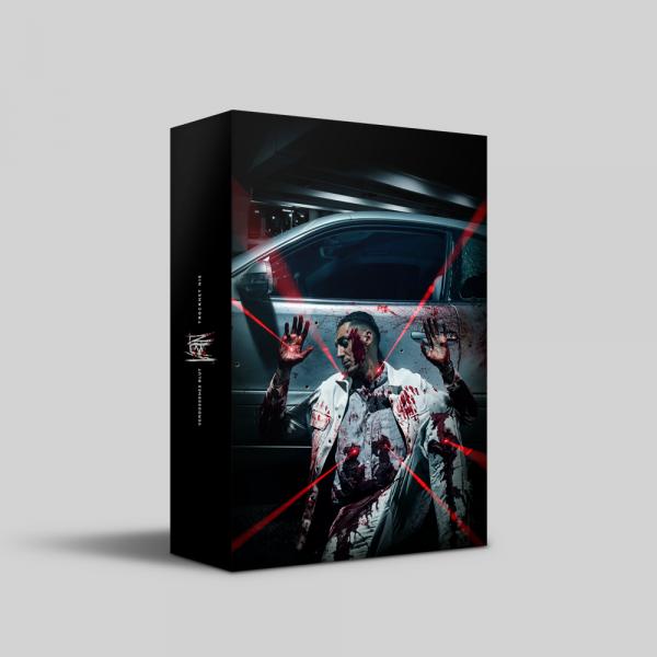RAMO - V.B.T.N. (Ltd. Deluxebox)