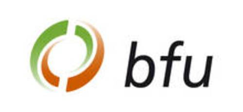 Logo des BFU