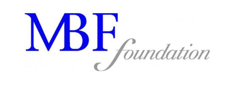 Logo von MBF Foundation