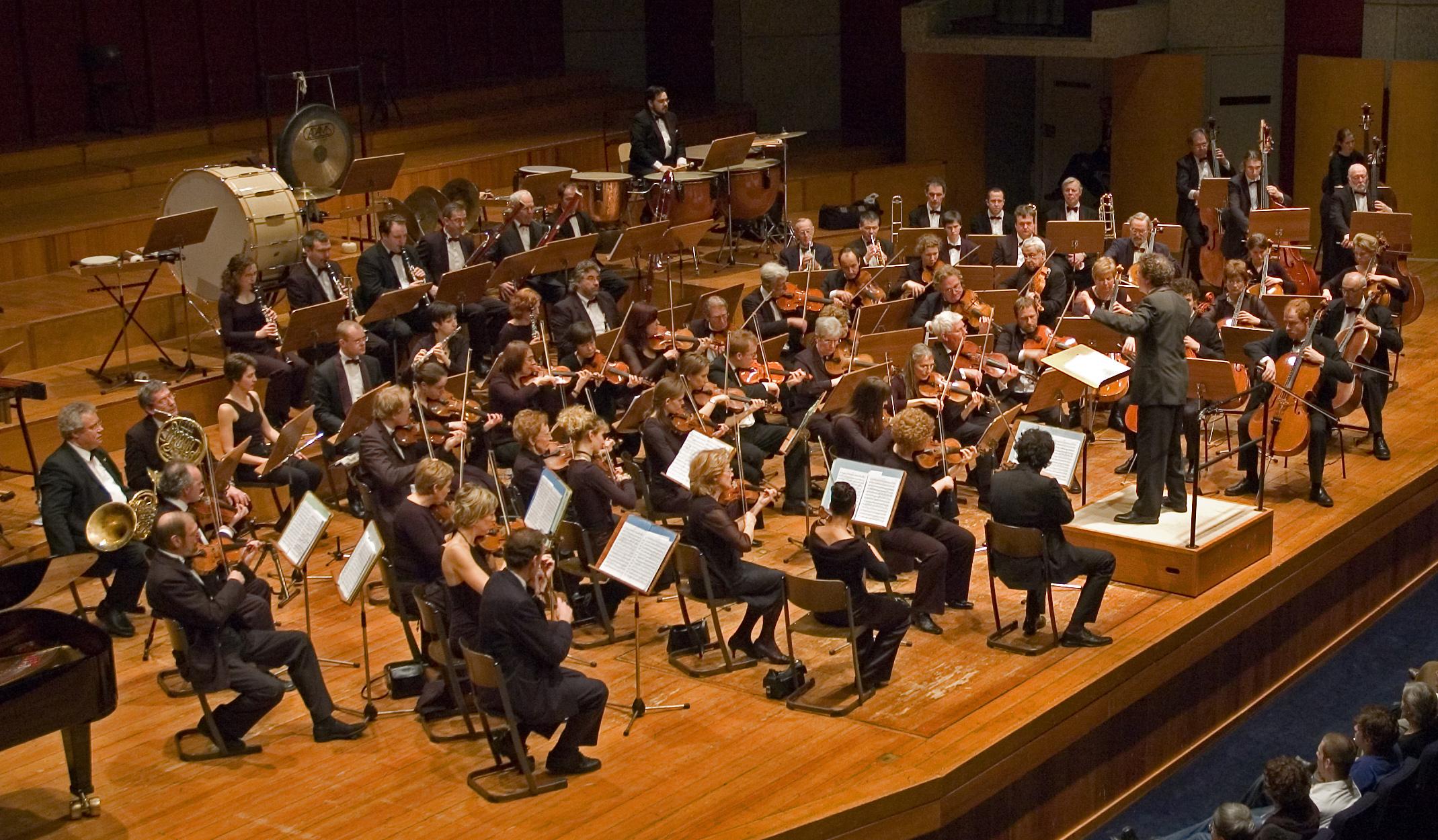symfonisch orkest