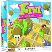Gra rodzinna Kiwi - leć, nielocie, leć!  EGMONT