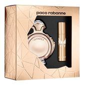 Paco Rabanne Olympea zestaw EDP 50 ml + EDP 10 ml