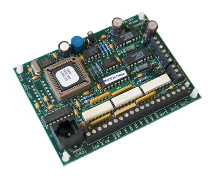 Stand-Alone Programmable