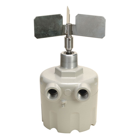 Dry Material Rotary Paddle Level Switch