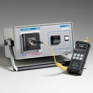 Hot Point Dry Block Probe Calibrator