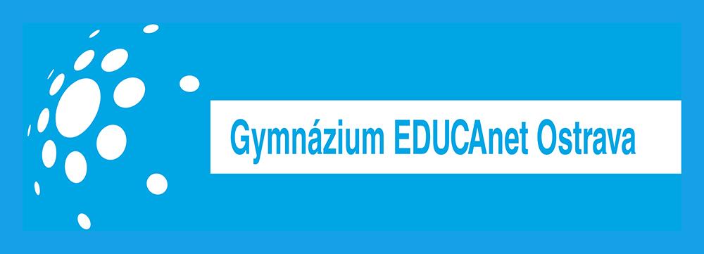 Gymnázium EDUCAnet Ostrava logo