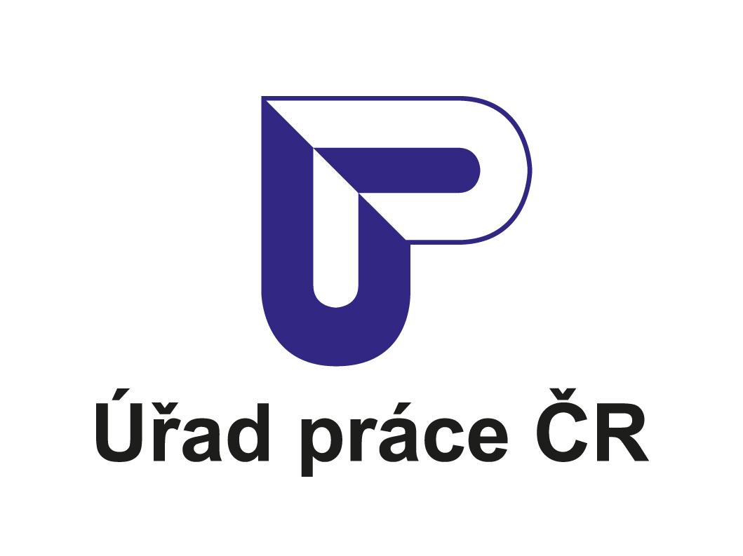 IPS - Informační a poradenské středisko pro volbu a změnu povolání, Úřad práce ČR, Pardubický kraj logo