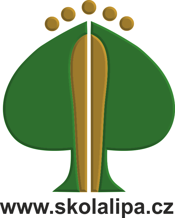 Střední zdravotnická škola a Střední odborná škola, Česká Lípa, příspěvková organizace logo