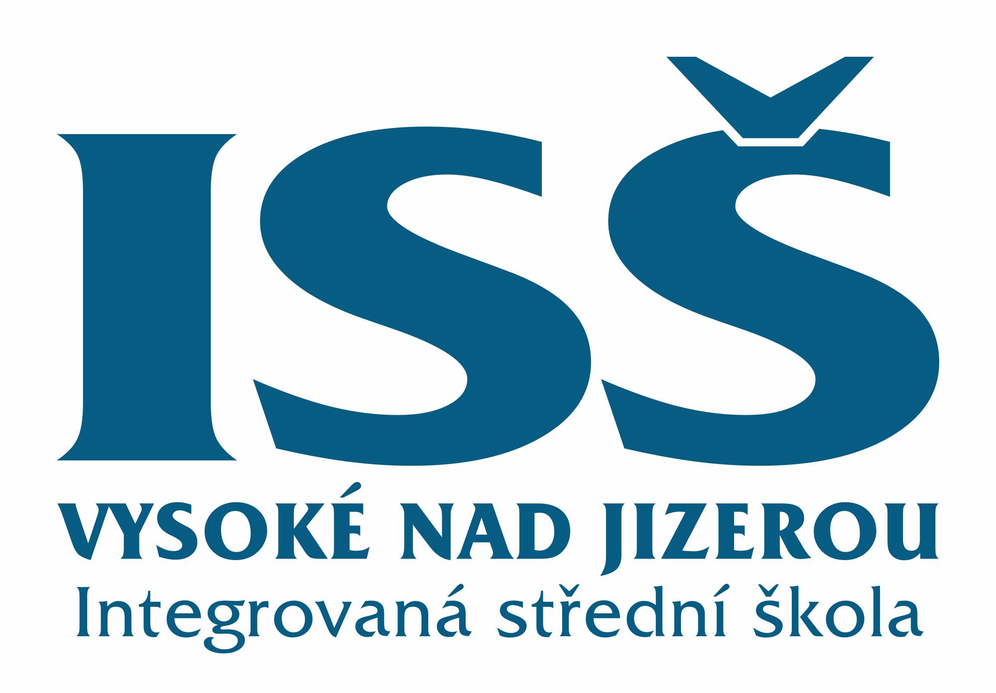 Integrovaná střední škola, Vysoké nad Jizerou, Dr. Farského 300, příspěvková organizace logo