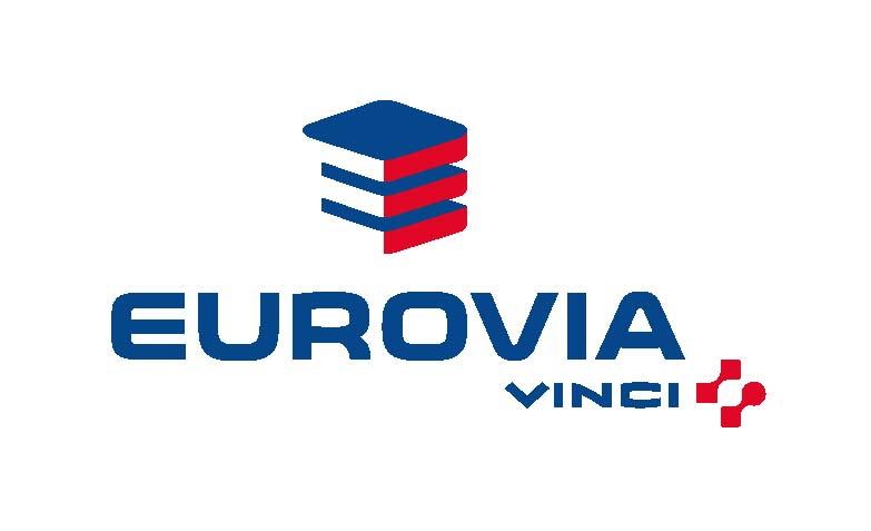 EUROVIA CS, a. s.  logo