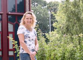 Oefentherapie Natasja Tijhuis